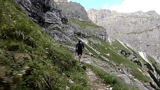 Daniel Jung conquista il Tirolo in tempo record