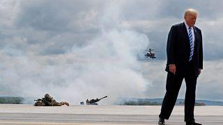 Ο Ντ. Τραμπ «παγώνει» την παράδοση των F-35 στην Τουρκία