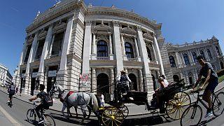 Bécs a világ legélhetőbb városa