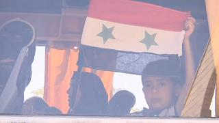 Syrien - wie sicher sind Rückkehrer?