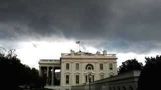 Washington Büyükelçisi Serdar Kılıç Beyaz Saray'a davet edildi