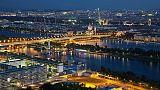 En yaşanabilir şehirler: Viyana birinci, İstanbul ilk 100'e giremedi