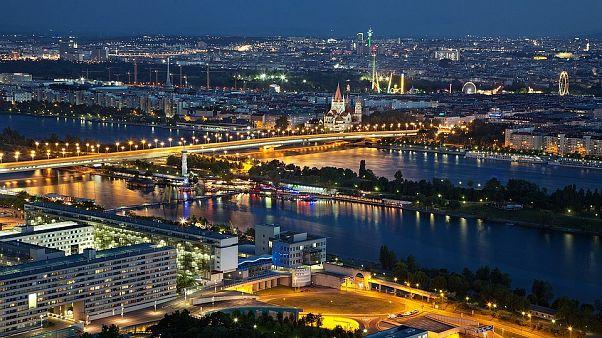 Viena é a melhor cidade do mundo para se viver