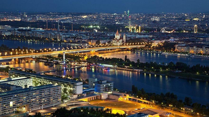 Vienne est la ville la plus agréable à vivre du monde