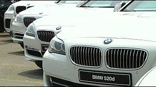 La Corée du Sud interdit les BMW non inspectées