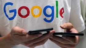 Google следит за нами