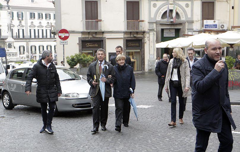Ciro de Luca / Reuters