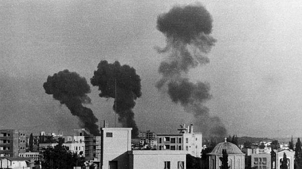 Κύπρος: 44 χρόνια από τη δεύτερη φάση της τουρκικής εισβολής