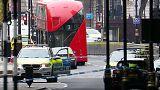 Λονδίνο: Για τρομοκρατική επίθεση έξω από τη Βουλή μιλά η αστυνομία