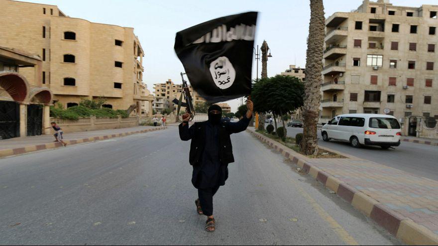 سازمان ملل: داعش ۳۰ هزار عضو دارد