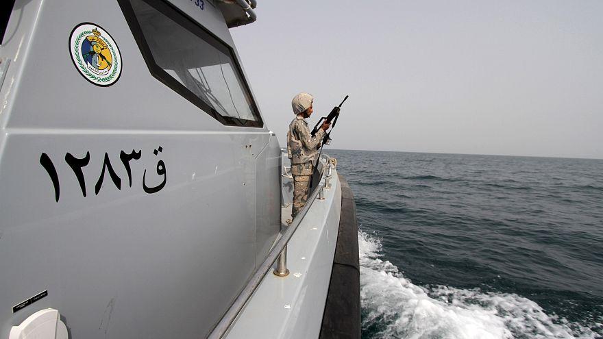 السعودية تفرج عن 3 صيادين إيرانيين اعتقلتهم السنة الماضية