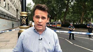 Attaque à Westminster : le récit des témoins
