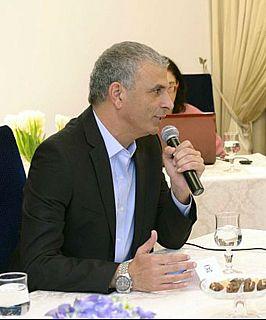 Mark Neyman