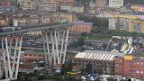 Genova, crolla ponte Morandi. Bilancio provvisorio: 22 morti