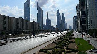 """""""دبي سكوير"""": خطة لإنشاء أكبر مساحة تجارية في العالم"""