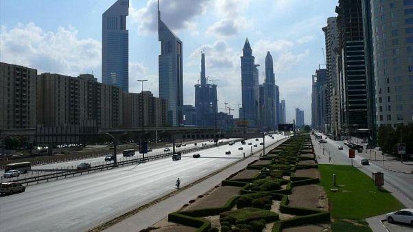 """""""دبي سكوير"""" مفهوم جديد للتجارة والترفيه"""