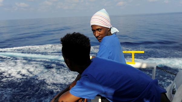 Aquarius: What options are left for the stranded migrant ship?