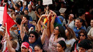 Tunisie : un projet de loi inédit pour l'égalité homme-femme