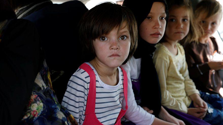 Afganistan: Taliban militanları Gazne'den çıkarılıyor