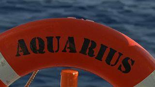 Malta lässt Aquarius-Schiff mit 141 Flüchtlingen anlanden