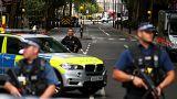 Avrupa'da son yıllarda artış gösteren araçlı saldırılar