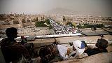 نجاة محافظ تعز ومقتل عدد من مرافقيه بعد استهداف موكبه بعبوة ناسفة في عدن