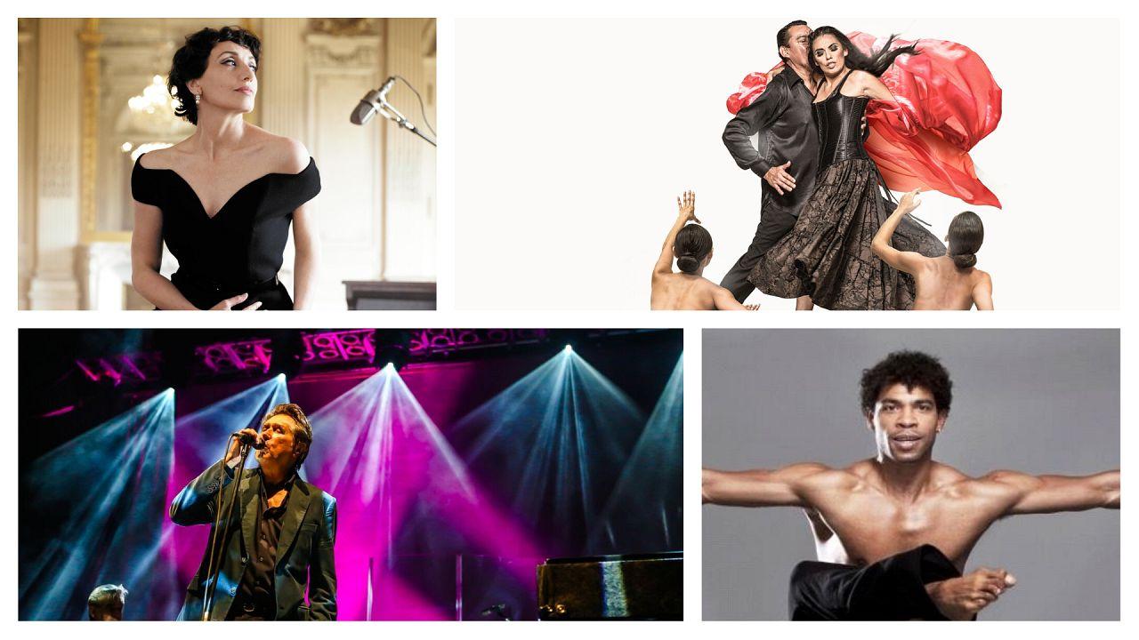 Ηρώδειο: Τα έξι σημαντικά ραντεβού του Σεπτεμβρίου