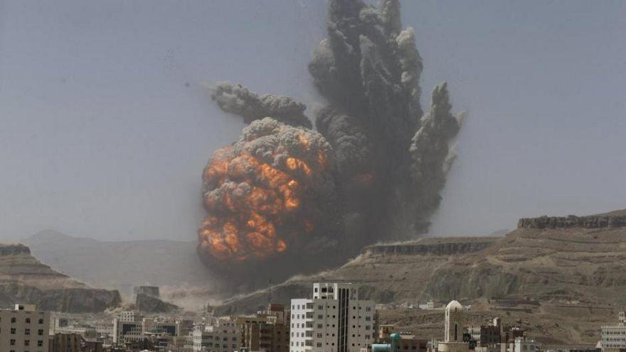 Yemen: arşiv