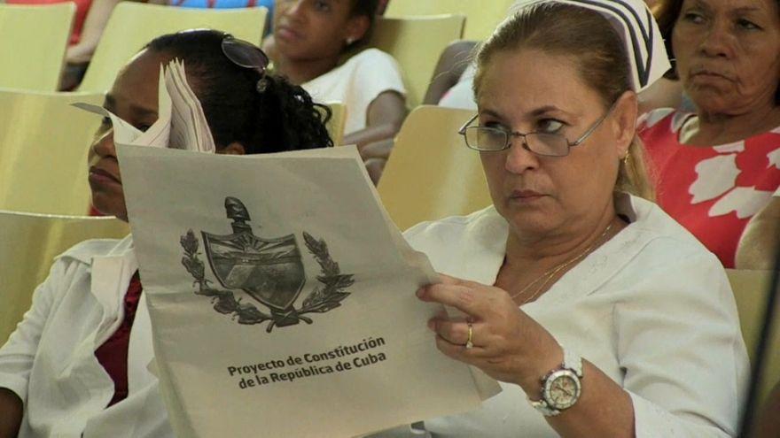 Cuba ouvre le débat sur une nouvelle constitution