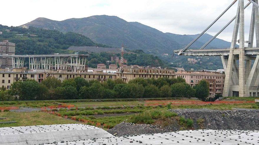 Engineer warned in 2016 that Genoa bridge would need rebuilding