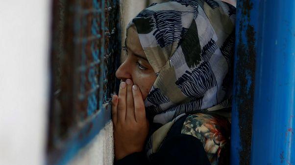 ABD yardımı kesti: Yarım milyon Filistinli çocuğun eğitimi tehlikede