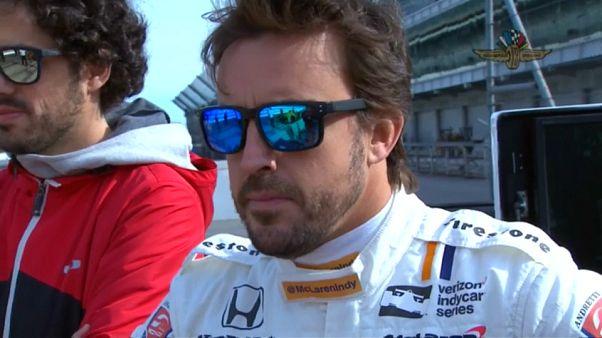 Fernando Alonso annonce sa retraite en Formule 1
