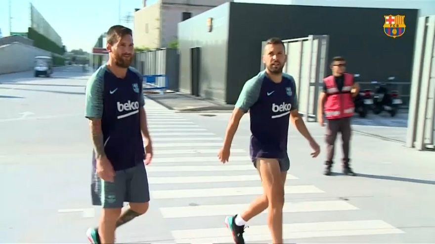 8 دول يمكنها مشاهدة مبارايات الدوري الإسباني مباشرة ومجانا