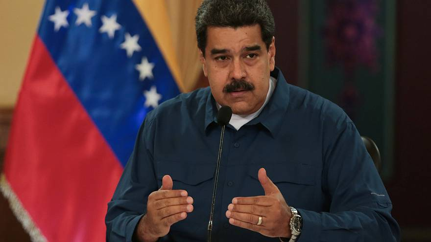 Al menos 14 detenidos, entre ellos dos militares, por el atentado contra Maduro