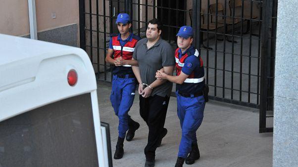 La Turquie libère deux soldats grecs