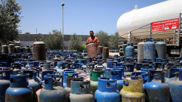 إسرائيل: سنسمح بدخول البضائع إلى غزة حال استمرار الهدوء الحدودي