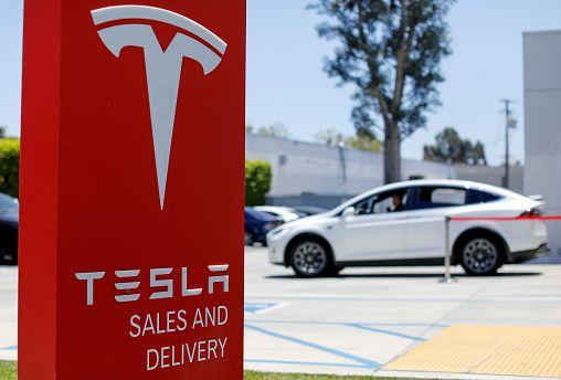 Tesla'dan CEO Musk'ın tekliflerini değerlendirme komitesi