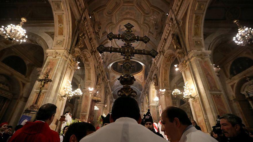Chile pide al Vaticano sus informes sobre abusos sexuales