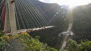 Случаи обрушения мостов в мире