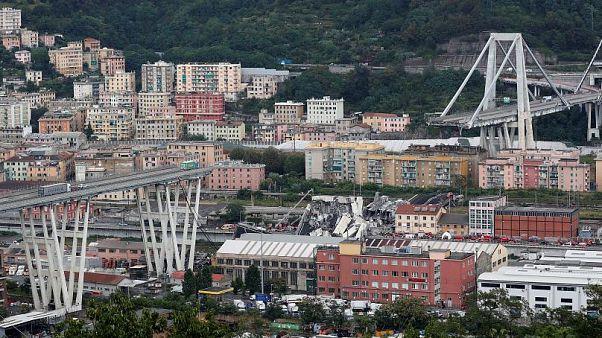Mühendis İtalya'da onlarca kişiye mezar olan köprünün hızla çürüdüğünü 2 yıl önce söylemiş