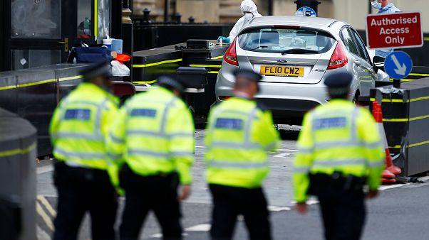 Attaque de Westminster : la police antiterroriste perquisitionne