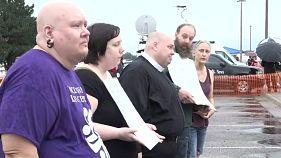 ΗΠΑ: Αντιδράσεις για την εκτέλεση θανατοποινίτη