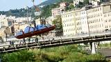 Tovább nőtt a genovai hídomlás halálos áldozatainak száma