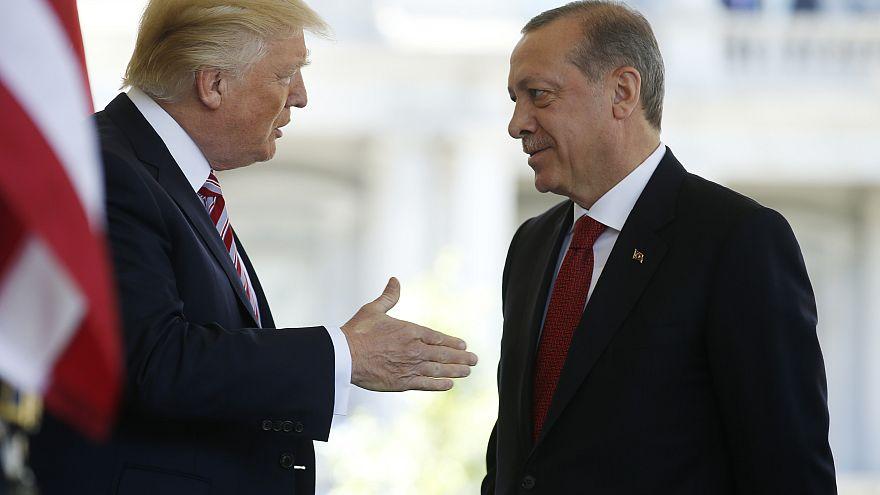 جنگ اقتصادی؛ ترکیه تعرفه برخی کالاهای آمریکایی را دو برابر کرد