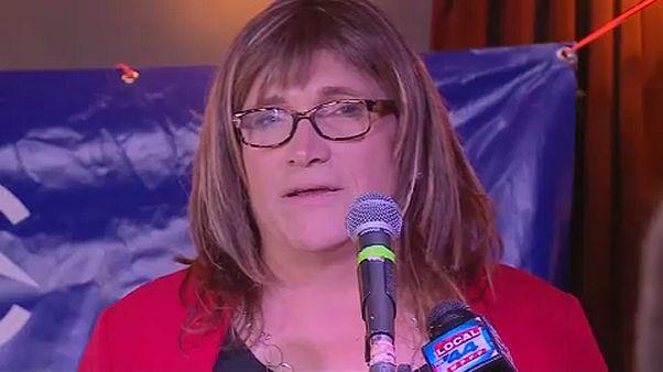 Egy transznemű jelölt indulhat a kormányzóságért Vermontban