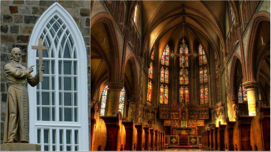 رسوایی کلیسای پنسیلوانیا؛ کودکان ۷۰ سال مورد سوءاستفاده جنسی قرار گرفتند