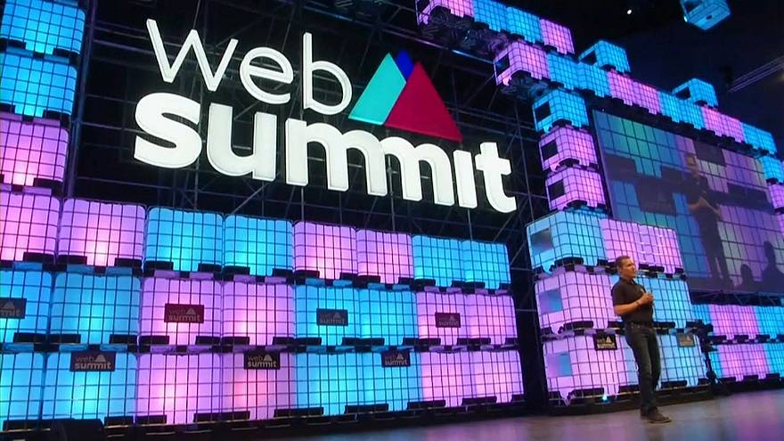 Web Summit retira convite a Marine Le Pen