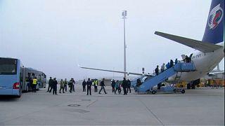 Németország: Újabb menekülteket toloncoltak ki