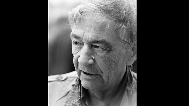 Legendary Soviet writer Eduard Uspensky dies in Moscow aged 80