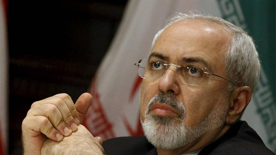 ظریف: سهم ایران از خزر در آینده معلوم میشود